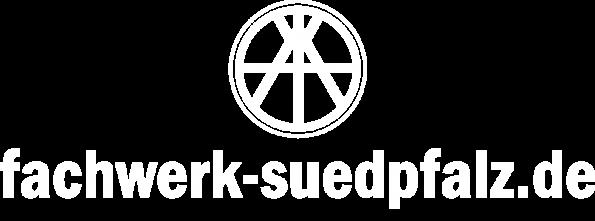 Logo Fachwerk Südpfalz